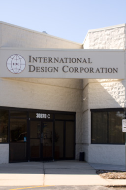 International Design Corporation