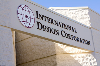International Design Corporation - Madison Heights, Michigan